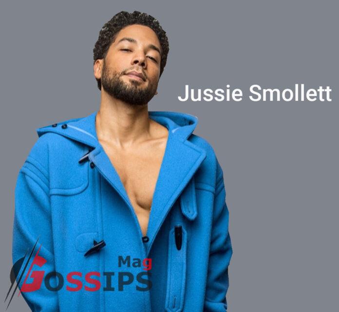 Jussie Smollett