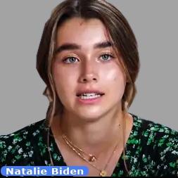 Natalie Biden